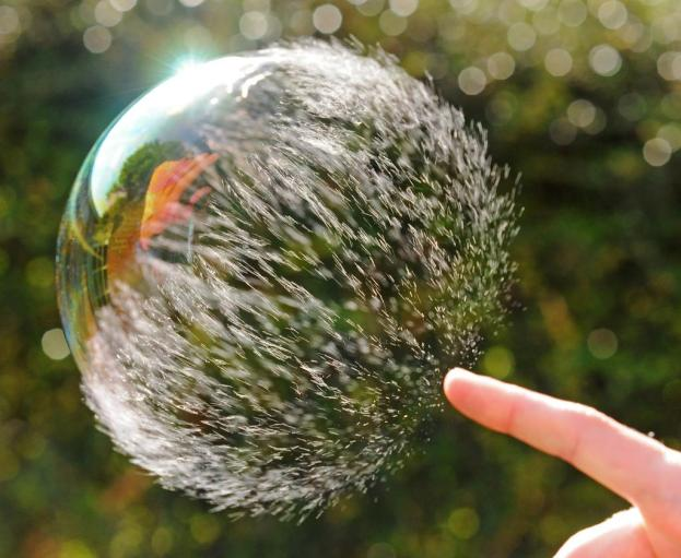 popping_a_bubble
