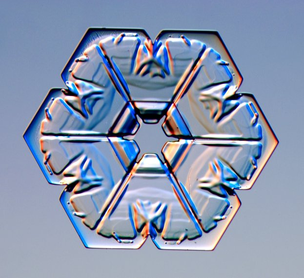 snowflake-7