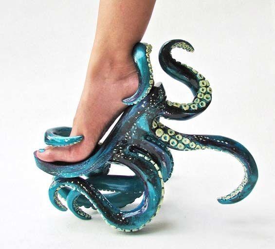 unusual-high-heels
