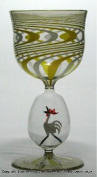 bimini-rooster-wine-glass-c1925-e1422809673488