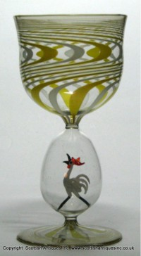 bimini-rooster-wine-glass-c1925-e1422809673488