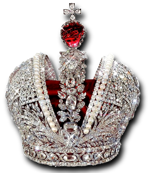 Great Crown - Imperial Russia - Peter Crawford