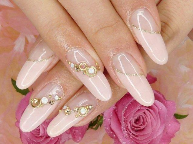 most-beautiful-Japanese-Nail-Art