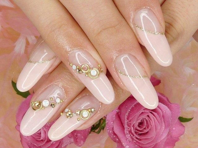most-beautiful-Japanese-Nail-Art