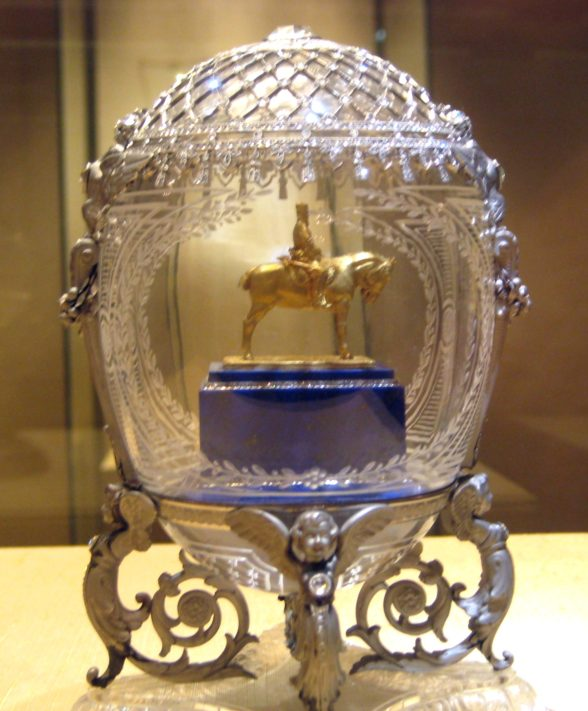 Alexander_III_Equestrian_Faberge_egg_03_by_shakko