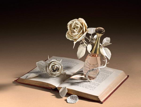 Perfume-in-Literature