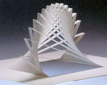 Papel Fantastico Libro Arquitectura Origamica 03