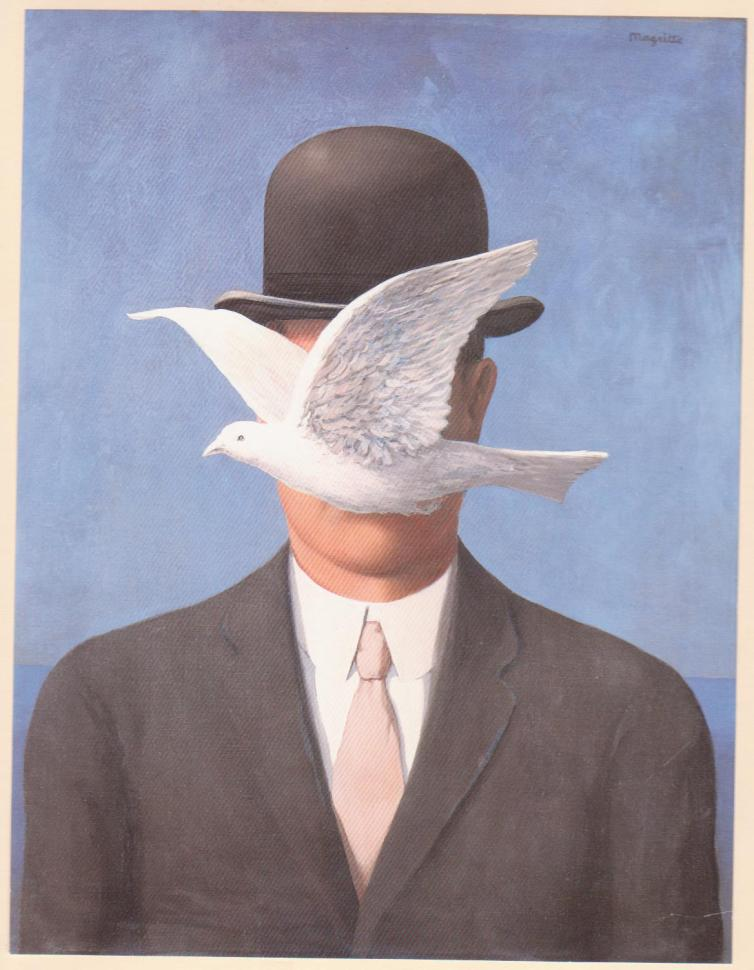 Rene Magritte 001