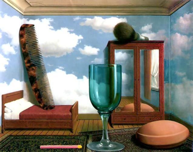 Rene-Magritte- Valori-Personali-Values