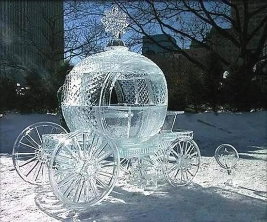 Creative Ice Sculptures (8)