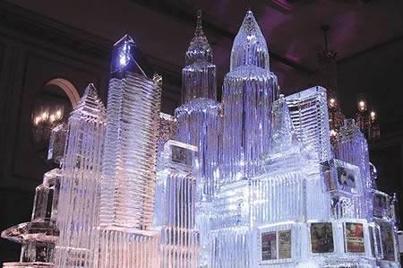 Creative Ice Sculptures (9)