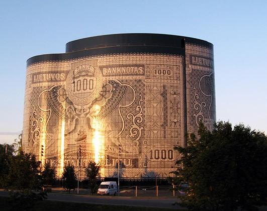 banknote-building-kaunas-lithuania-e1430621960224