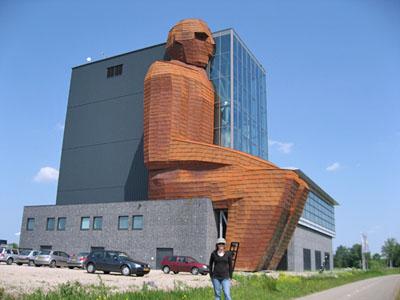 Corpus-museum, Netherlands