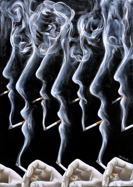 Mihai Criste 1975 - Romanian Surrealist painter - Tutt'Art@ (10)