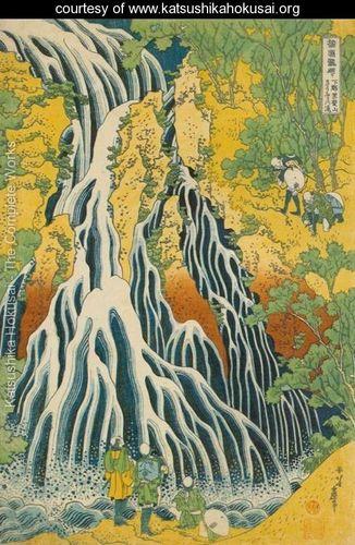 Kirifuri-Waterfall-at-Mount-Kurokami-in-Shimotsuke-Province-(Shimotsuke-Kurokamiyama-Kirifuri-no-taki)