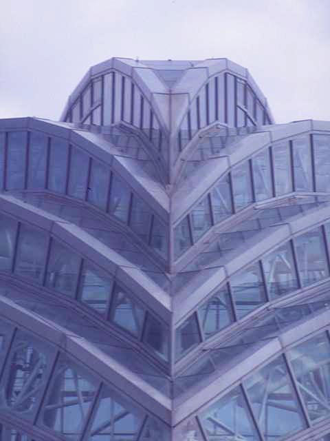 Architectural Details 093