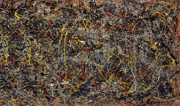 Number-5-1948-Jackson-Pollock
