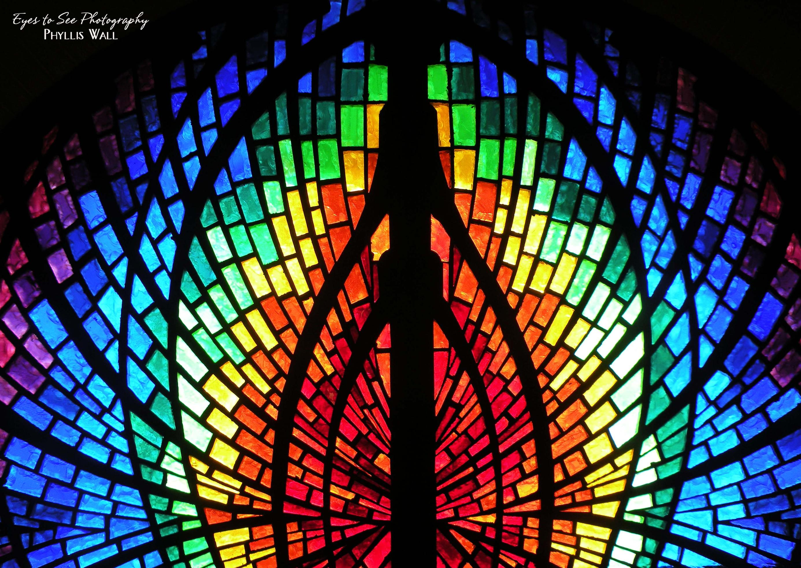 Stained Glass – Sund...