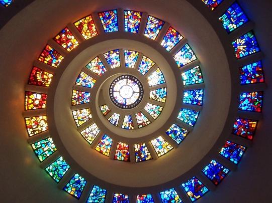 stainedglassspiral